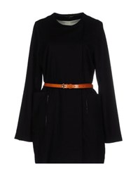 5Preview Coats And Jackets Full Length Jackets Women Black