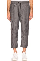 Publish Theo Pant Charcoal
