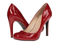 Jessica Simpson Calie True Red High Heels