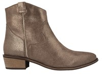 Gioseppo Yell Ankle Boots Brown