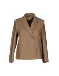 L'autre Chose L' Autre Chose Blazers Light Brown