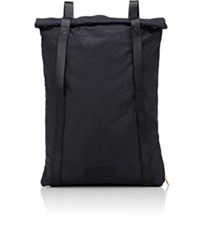 Malle London Men's Charlie Convertible Backpack Navy