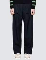J.W.Anderson Jw Anderson Large Pocket Trousers