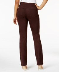 Styleandco. Style Co. Pull On Rinse Wash Slim Straight Leg Jeans Only At Macy's Carbon Grey