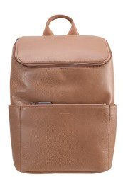 Matt And Nat Brave Rucksack Oak Camel