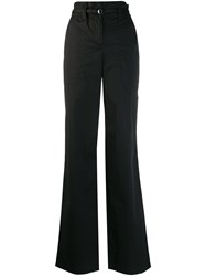 Dorothee Schumacher Classic Tailored Trousers Black