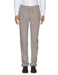 Capobianco Casual Pants Sand