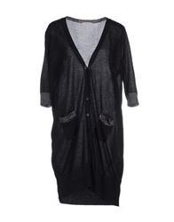 Devotion Cardigans Black