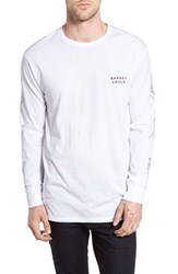 Barney Cools Men's Playground Crewneck T Shirt