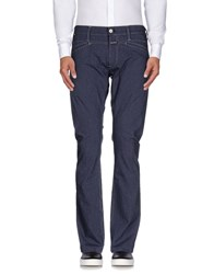 Marithe' F. Girbaud Le Jean De Marithe Francois Girbaud Trousers Casual Trousers Men Dark Blue