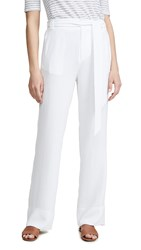 Brochu Walker Coombe Pants Salt White