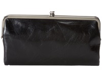Hobo Lauren Black Clutch Handbags