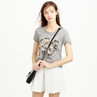 Women's J.Crew For The Xerces Society Save The Bees T Shirt