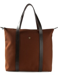 Mismo Slouchy Tote Bag