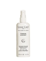 Leonor Greyl Tonique Vivifiant Leave In Hair Loss Spray 5.25 Oz. No Color