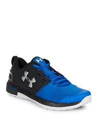 Under Armour Ua Commit Trainer Mesh Sneakers Ultra Blue