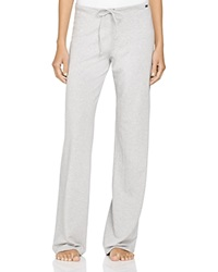 La Perla Long Pants Gray