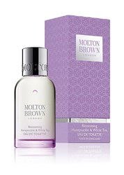 Molton Brown Blossoming Honeysuckle And White Tea Eau De Toilette 1.7 Oz. No Color
