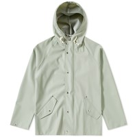 Norse Projects X Elka Anker Classic Jacket Green