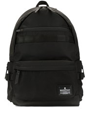 Makavelic Fundamental 2 Logo Backpack 60