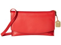 Skagen Charlotta Crossbody Red Cross Body Handbags