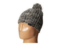 Bula Nina Beanie Heather Grey Beanies Gray
