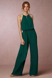 Anthropologie Jackie Jumpsuit Holly