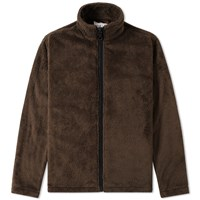 Our Legacy Funnel Blouson Brown