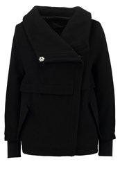 Ikks Light Jacket Noir Black