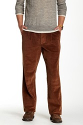 Barbour Relaxed Fit Cord Beige