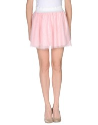 Duck Farm Skirts Mini Skirts Women