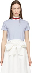 Harmony Blue Tiphaine T Shirt