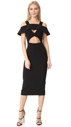 Aq Aq Etira Dress Black
