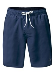 Topman Navy Board Shorts