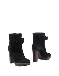 Paul Smith Ankle Boots Black