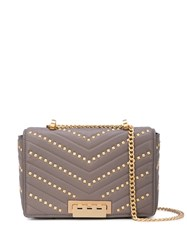 Zac Posen Earthette Studded Shoulder Bag 60