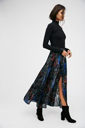Free People Womens Love Me So Right Maxi