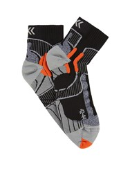 X Bionic Marathon Energy Socks Orange Multi