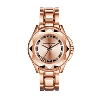 Karl Lagerfeld Kl1032 Iconic Stainless Steel Unisex Watch