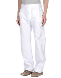 Grifoni Casual Pants White