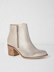 White Stuff Tallulah Ankle Boot Light Grey