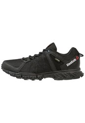 Reebok Trailgrip Rs 5.0 Gtx Trail Running Shoes Black Collegiate Navy