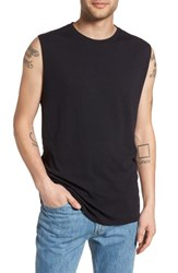 The Rail Men's Solid Muscle Tank