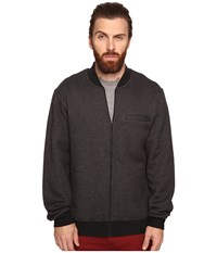 Tavik Rubicon Fleece Heather Black Men's Coat