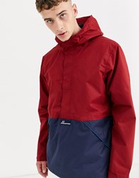 Craghoppers Craighoppers Wilton Jacket Red