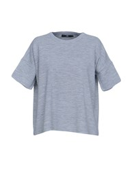 Ltb Sweaters Grey