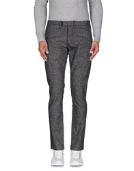 Jack And Jones Jack And Jones Premium Trousers Casual Trousers Men Steel Grey