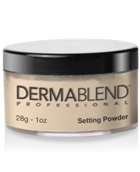 Dermablend Loose Setting Powder 1 Oz. Cool Beige