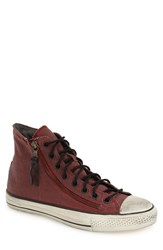Men's Converse By John Varvatos Chuck Taylor All Star High Top Zipper Sneaker