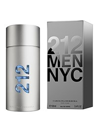 Carolina Herrera 212 Eau De Toilette No Color